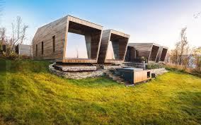100 Modern Wooden Houses House Malangen By Stinessen Arkitektur