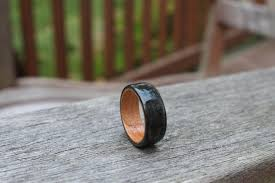 Creating Wooden Rings Making The New Old Again
