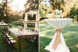 Rustic Outdoor Wedding Decoration Ideas 3485