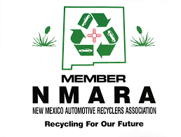 100 El Mexicano Truck Salvage Directory New Mexico Automotive Recyclers Association