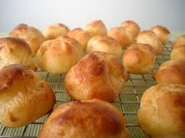recette de pâte à choux les recettes de cosette