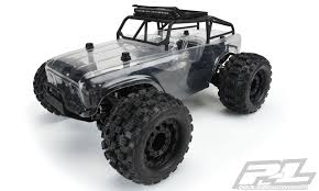 100 Monster Truck Pictures Ambush MT 4x4 With Trail Cage 110 4WD PreBuilt Roller