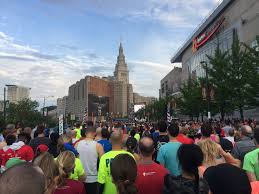 Rite Aid Christmas Trees by Kenyan Runner Wins First Place In Rite Aid Cleveland Marathon