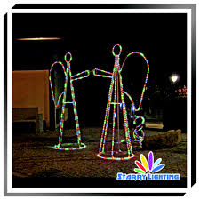Ge Itwinkle Outdoor Christmas Tree by Outdoor Led Wireless Christmas Lights Outdoor Led Wireless
