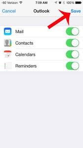 How to Set Up a Hotmail Account on an iPhone 5 Solve Your Tech