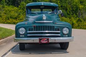 1951 International Harvester L-110 | Fast Lane Classic Cars 1951 Intertional Panel Truck For Sale Classiccarscom Cc751391 1952 Harvester L120 Youtube Old Parked Cars 1956 S120 Pickup Classics On L110 By Brenda Loveless Artwantedcom Country Classic Cars A Bright Red Vintage Era Truck Or Lorry Series Wikipedia Fast Lane