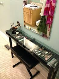 Sears Bathroom Vanities Canada by Bathroom Vanities Makeup Area For Her 2 U2013 Caaglop