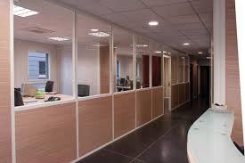 cloisons bureaux cloison de bureau amovible vitree semi vitree pleine sur aix en