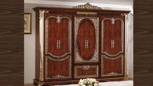 Wooden Cupboard Designs For Clothes