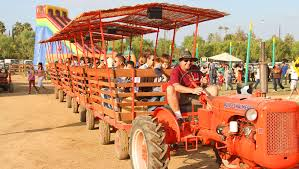 Pumpkin Patch Festival Milwaukee by Halloween Harvest Festival Los Angeles Tickets N A At Pierce