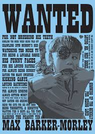 Ive Taken A Bit Of Spin On The Age Old Wanted Poster Using Font Style Used In These Fashioned Posters Perhaps Person Featured Is