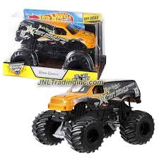 Monster Jam 1:24 Scale Die Cast Metal Body Monster Truck #BGH43 ... Image 02sthly2017toschoolmonstertruckbash Xmaxx 8s 4wd Brushless Rtr Monster Truck Blue By Traxxas Bad Habit Tries For World Record Jump Does He Make It Supersized Thrills Trucks To Catch Some Serious Air During Amazoncom Hot Wheels Jam Mighty Minis Offroad World Finals Xvii The Field Track And Those To Pro Modified Trigger King Rc Radio Controlled 124 Scale Die Cast Metal Body Bgh43 Diecast Vehicle Walmartcom Pat Gber The Shocker Team Give Back Their Fans Dennis Anderson Trucks Wiki Fandom Powered Wikia Pictures Of Monster Overkill Evolution