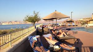 100 Resorts Near Page Az Lake Powell Resort Marina HolidayCheck Arizona
