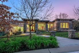 100 Saratoga Houses Prestigious Craftsman Home With Custom Features Throughout