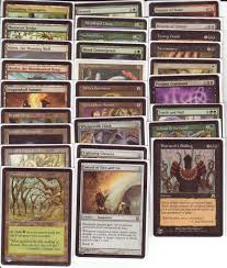 Most Expensive Mtg Deck Modern by Post Your Pimp Decks Here Commander Edh The Game Mtg