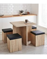 Great Ideas Space Saving Dining Sets Best Home Design Ideas and