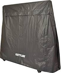 amazon com kettler heavy duty weatherproof indoor outdoor table