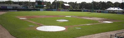field covers tarps baseball softball on deck sports