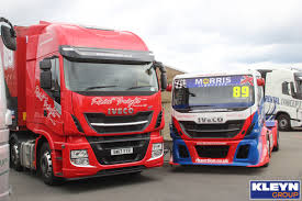 100 German Trucks Truck Grand Prix 2017 Kleyn Trailers Vans