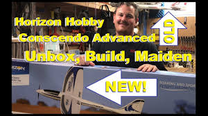 Horizon Hobby - Conscendo Advanced - Unbox, Build, & Maiden Team Losi Racing 2019 Inductrix Fpv Bnf Rizonhobby Realflight 8 Horizon Hobby Edition Rf8 Rc Flight Simulator Addons Disc Only Compatible With Original Gpmz4550 And Gpmz4558 Rfl1002 Zop 6s 4000mah 70c Vs Turnigy Heavy Duty Viper Jet 11m Deal Alert The Flysafe Tower Hobbies Rcu Forums Afterhours Dx6e 6channel Dsmx Transmitter Ar620 Timber X 12m Basic As3x Safe Select Hobby Coupon Codes 2018 Best Family Holiday Deals Diy Products Direct Code Fniture Barn Discount