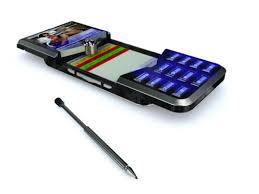 Dual Screen Smartphone Enhances Productivity on the Go