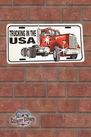 100 Trucking Usa In The USA Jocs Country Corner