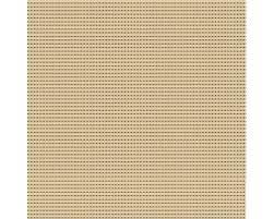 d c floor badezimmer matte comfort uni beige 130 cm x 150 cm