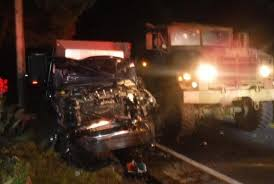 Richmond Man Faces DUI Charge After Crash Military-type Truck ... Waukesha Sewer Raccoon News Beer Truck Zeppelin Horses Hooves First Drive 2019 Ram 1500 Etorque Wheelsca Pin By P Darby On Adoration Of Automobiles Pinterest Trucks Old Connect Battle Bosworth Wines Your Definitive 196772 Chevrolet Ck Pickup Buyers Guide Richmond Man Faces Dui Charge After Crash Militarytype Scott Sturgis Drivers Seat Toyota Tacoma Is Reliable But Noisy Where To Celebrate St Patricks Day 2018 In Denver The Ear Crazy Horse Stacey Davids Gearz Diesel Vs Gas For Pulling Etc Update I Bought A