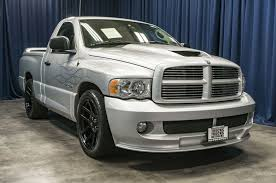 Used 2005 Dodge Ram SRT 10 RWD Truck For Sale - 41330 2015 Ram 1500 Rt Hemi Test Review Car And Driver 2006 Dodge Srt10 Viper Powered For Sale Youtube 2005 For Sale 2079535 Hemmings Motor News 2004 2wd Regular Cab Near Madison 35 Cool Dodge Ram Srt8 Otoriyocecom Ram Quadcab Night Runner 26 June 2017 Autogespot Dodge Viper Truck For Sale In Langley Bc 26990 Bursethracing Specs Photos Modification Info 1827452 Hammer Time Truckin Magazine