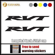 2018 Motorcycle Bike Fuel Tank Wheels Fairing Notebook Luggage Helmet Moto Sticker Decals For Rvt Logo From Fatpapa 201