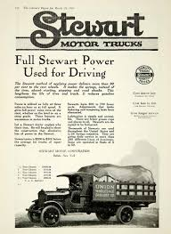 1919 Ad Stewart Motor Truck Buffalo NY Transportation Union ... 2010 Toyota Tundra 4wd Truck Grade Wiamsville Ny Area Honda Bradleys Autoplace Buffalo New Used Cars Trucks Sales Service Native American Heritage In Visit Niagara Zamboni Olympia Ice Resurfacing Equipment Repair Food Tuesdays Vegetarian 2012 Ford E350 Van Box In York For Sale 2018 Cat Lift Gc55k N Trailer Magazine Alden Your Source For Trailers And Liberty Motors Vtg Colctible Used Mckaighatch Autotruck Tire Chain Tool