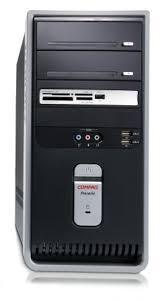 pc de bureau hp pc de bureau hp élégant paq presario sr2109es desktop pc product