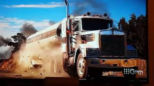 100 Truck Licence To Kill 1989 Bond Does A Wheelie On A Truck YouTube