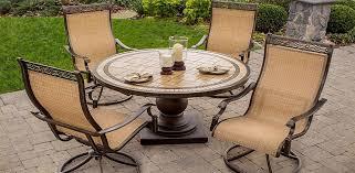 Samsonite Patio Furniturecanada by Replacement Patio Chairs