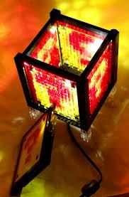 Mario Bros Question Block Lamp by 16 Mario Question Block Lamp Star Wars Jawa Super Deformed