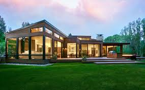 100 Architecturally Designed Houses 30 Stunning Modern Photos Of Modern Exteriors