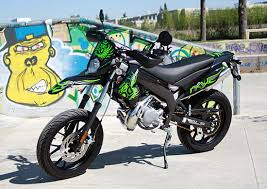 kit deco derbi senda xtreme derbi drd x treme ltd 2013 le look avant tout