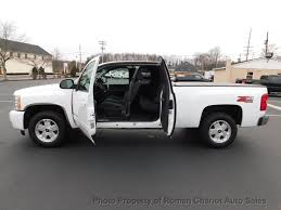Used Chevy Pickup Trucks Fresh 2009 Used Chevrolet Silverado 1500 Lt ...