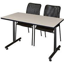 Training Table And Chairs Set MKTRCT4824PL75BK ... Office Tables And Chairs Traing Room Fniture Kobe Table Zeng Stack Black The Place 1 Cubicles Plus Seminar In Singapore Eptecstore Designer Mobile Folding 10w00dx750h Rectangular Modular Conference Smart Buy Rentals Arthur P Ohara Inc 18 X 60 Plastic Set With 2 Regency Seating Woodmetal Newest 84 W Hendrix Chair Finish Cubes2u Teknion 2x5 Contoured W Height Adjustable Richmond Interiors