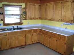 1960s Kitchen Cabinets Painted Updating Metal Remodeled Remodeling Remodel