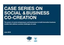 danone adresse si e social series 5 leading european projects on social business co