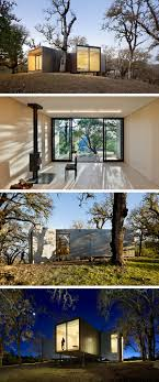 100 Ulnes Moose Road By Mork Architects In California USA