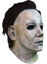 Halloween 8 Resurrection Mask by Halloween 6 The Curse Of Michael Myers Mask Buy Online At Funidelia