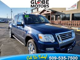 Used 2007 Ford Explorer Sport Trac Limited In Spokane Ford Explorer Sport Trac 2007 Pictures Information Specs Questions My 2005 Ford Explorer Xlt Sport For Sale In Oklahoma City Ok 73111 2006 Svt Adrenalin Hd Pictures Trac Cversion Raptor Cars Pinterest Price Modifications Moibibiki Top Speed 2010 Reviews And Rating Motortrend Ford Photos 2008 2009 Used Limited Spokane