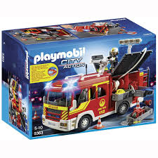 Playmobil Fire Engine With Lights And Sound - Jadrem Toys Blue Painted Toy Fire Engine Or Truck For Boy Stock Photo Getty Images Tonka Tfd No 5 Aerial Ladder Trucks Pinterest City Lego Itructions 6477 Econtampan Ideal Free Model Car Mini Cooper Vehicle Auto Toy Offroad And Fireboat Lego 7213 Legos Garagem Hot Wheels Matchbox Snorkel 1977 Matchbox Cars Wiki Fandom Powered By Wikia Giant Floor Puzzle The Red Door Buffalo Road Imports St Louis Ladder Fire Truck Fire Ladder Trucks