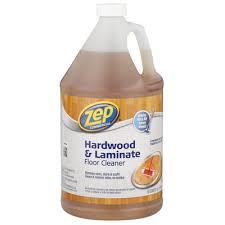 zep 128 oz hardwood and laminate floor cleaner case of 4