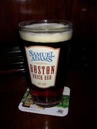 Sam Adams Harvest Pumpkin Ale Vs Oktoberfest by Samuel Adams Brick Red Boston Beer Company Samuel Adams Irish