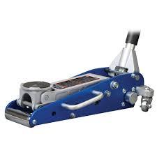 Aluminum Floor Jack 3 Ton by Floor Car Jacks U0026 Stands Automotive Shop Equipment The Home