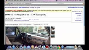Athens Craigslist Used Cars Trucks By Owner - One Word: Quickstart ...