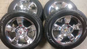 Chevrolet Truck Tires And Rims ✓ All About Chevrolet Chevy Silverado Stock Rims Chevy Silverado Replacement Factory 20 Chevrolet Oem Chrome Wheel Gmc Denali 1500 2018 Set 4 Four Factory Gm Colorado Canyon 18 Inch Wheels Unique Hhr 2010 16 Oem Wheel Rim Steers Tahoe Suburban Lt Ls Z71 5299 American Racing Classic Custom And Vintage Applications Available Tires New 2014 Used Tire Packages For Sale Fastco Canada 22 2015 Sierra Ck159 2004 2500 Hd Xd Riot Clad